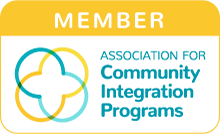 Association for Community Integration Programs Member